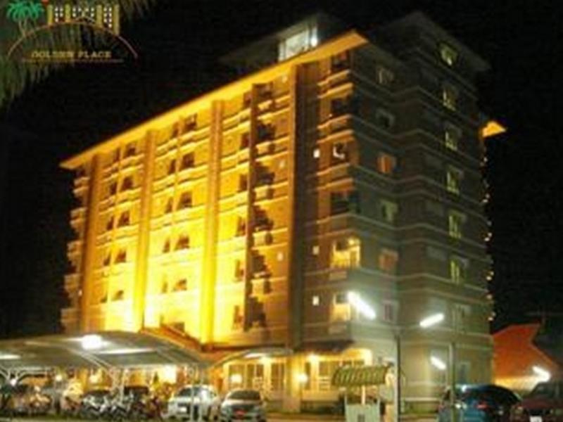 Hotell Preechana Golden Place Serviced Apartment i , Rayong. Klicka för att läsa mer och skicka bokningsförfrågan