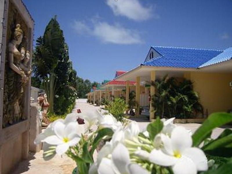 Hotell Leelawadee Resort i , Rayong. Klicka för att läsa mer och skicka bokningsförfrågan