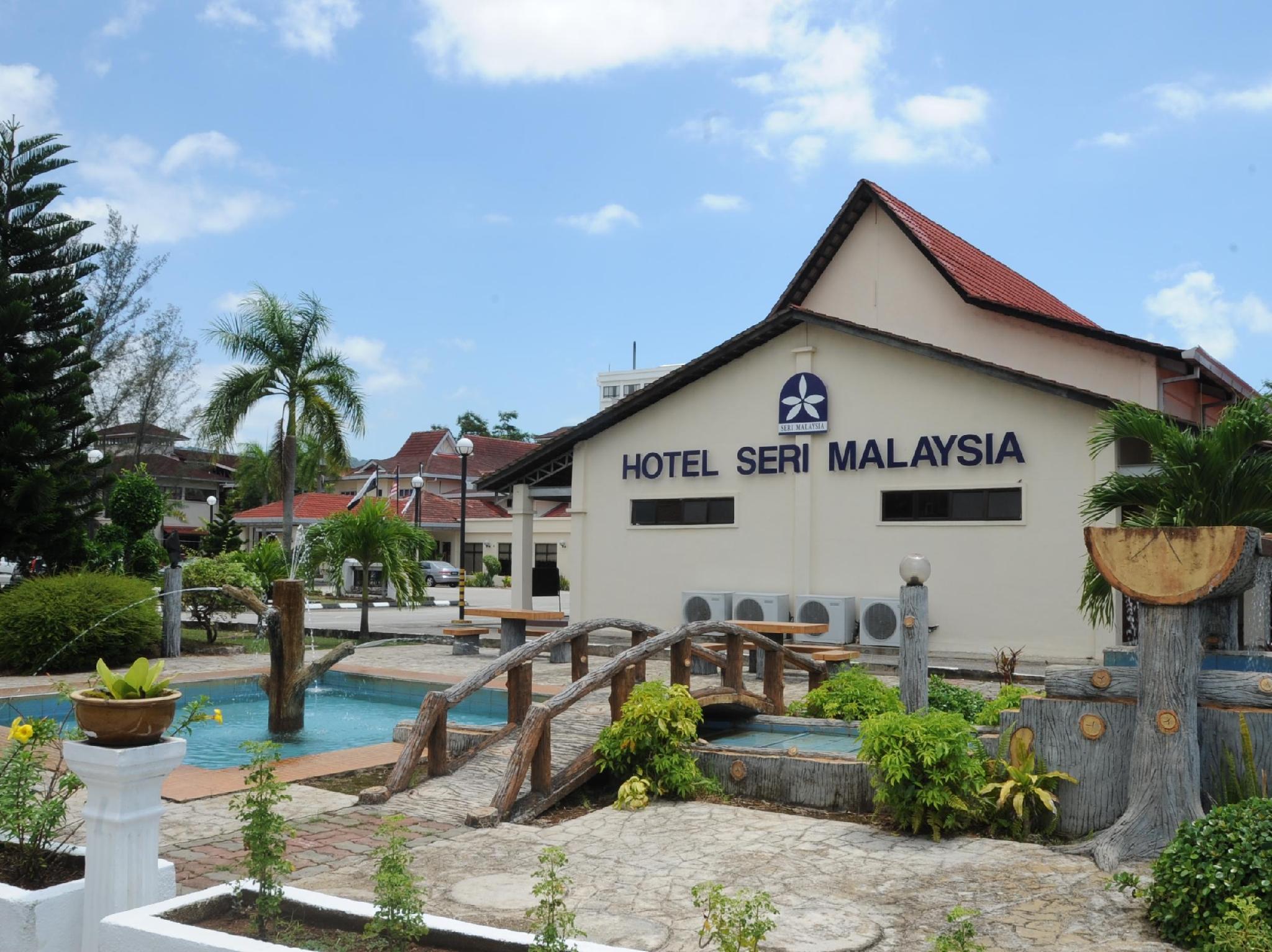 Hotel Seri Malaysia Kuantan - Hotels and Accommodation in Malaysia, Asia