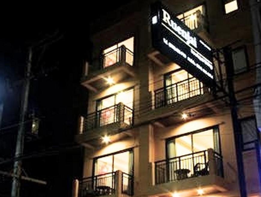 Hotell Ruenjai Boutique Living i , Pattaya. Klicka för att läsa mer och skicka bokningsförfrågan