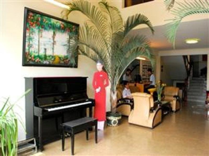 Nice Dream Hotel - Hotell och Boende i Vietnam , Dalat