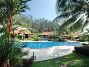 Baan Sai Yuan Phuket - Bể bơi