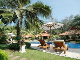 Baan Sai Yuan Phuket - Schwimmbad