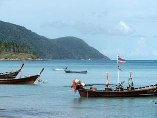 Baan Sai Yuan Puketas - Paplūdimys