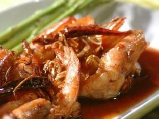 Baan Sai Yuan Phuket - Nhà hàng