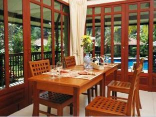 Baan Sai Yuan Puketas - Didelis kambarys