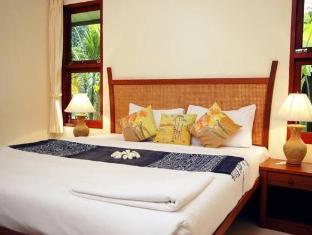 Baan Sai Yuan Phuket - Phòng khách