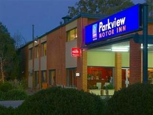 Parkview Motor Inn 公园丽景旅馆