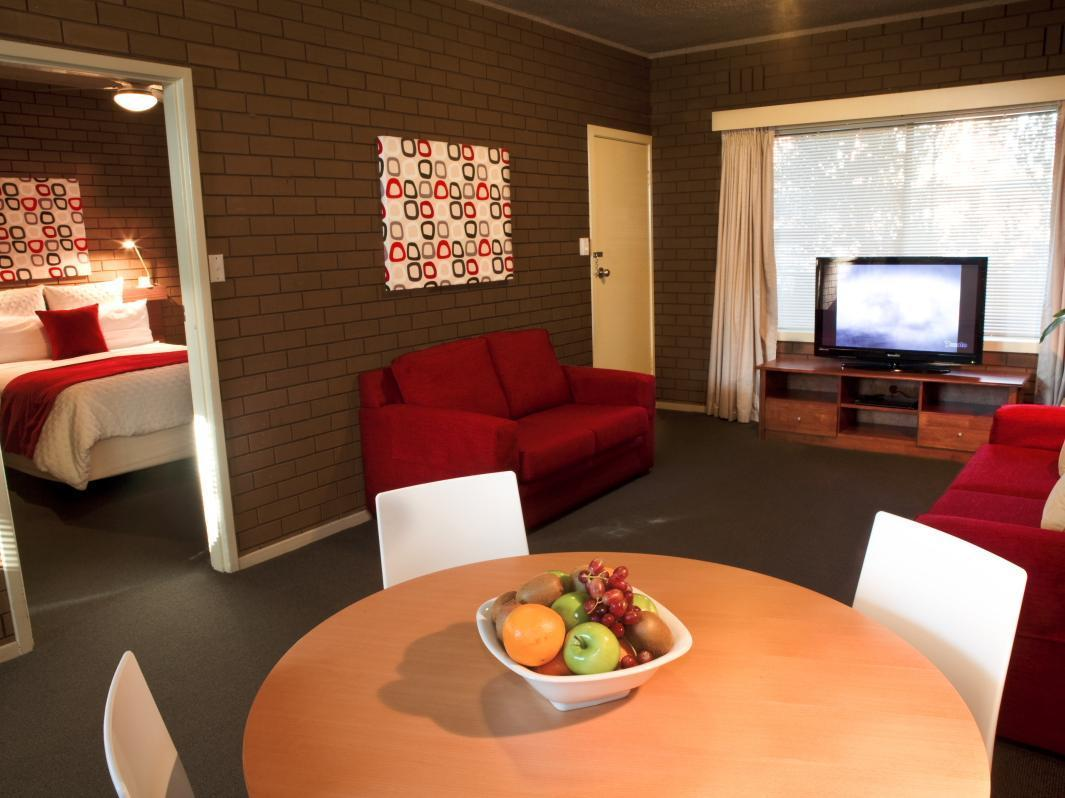 Parkview Motor Inn - Hotell och Boende i Australien , Wangaratta
