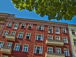 Lodge Friedrichshain Berlin - Exterior