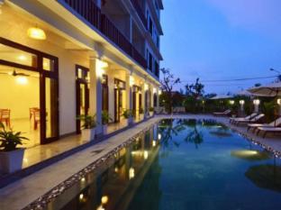 Sunshine Hotel Hoi An 阳光酒店