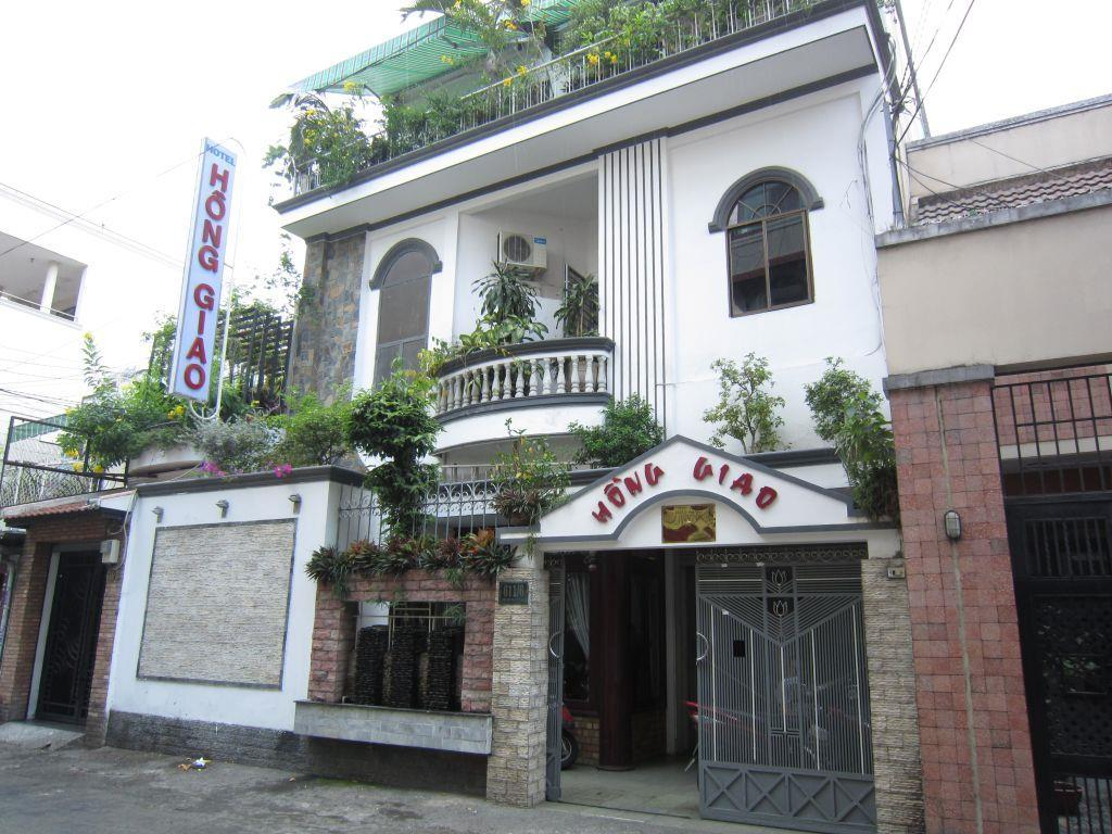 Hong Giao Hotel - Hotell och Boende i Vietnam , Ho Chi Minh City