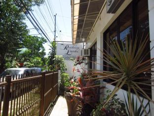 Cebu Residencia Lourdes سيبو - المظهر الخارجي للفندق