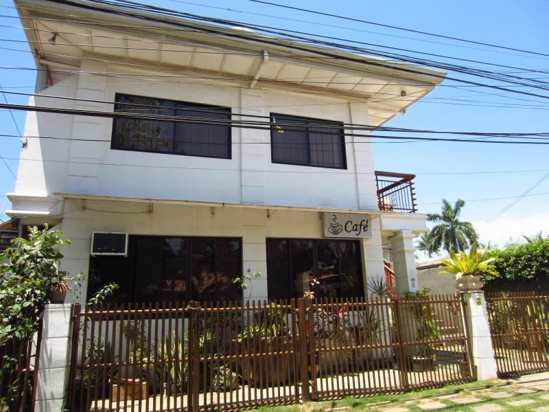 Cebu Residencia Lourdes سيبو