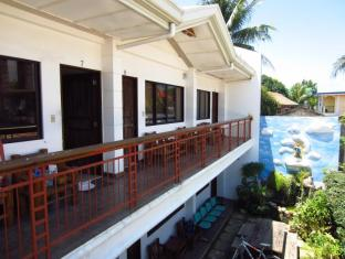 Cebu Residencia Lourdes سيبو - المظهر الداخلي للفندق