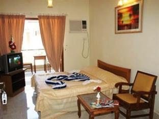 Goveia Holiday Homes North Goa - Standard AC Suite