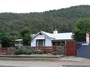 Gatekeepers Cottage Bed & Breakfast - Hotell och Boende i Australien , Bright