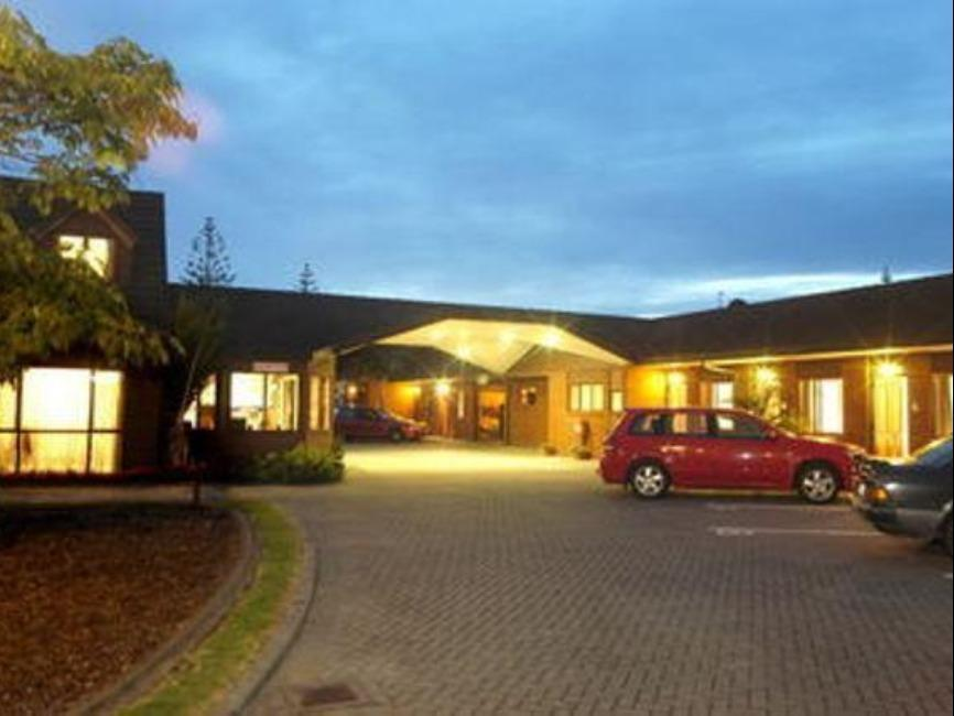 Champers Motor Lodge - Hotels and Accommodation in New Zealand, Pacific Ocean And Australia