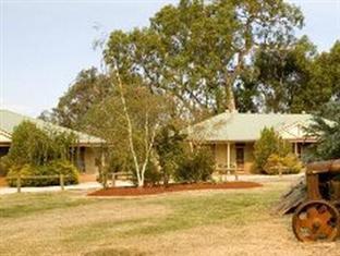 Banjos Accommodation - Hotell och Boende i Australien , Mansfield