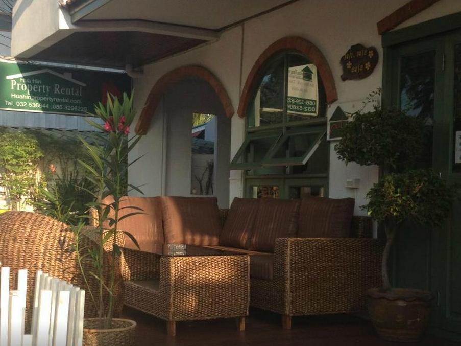 Hotell Baan Na Takiab Hua Hin i , Hua Hin / Cha-am. Klicka för att läsa mer och skicka bokningsförfrågan
