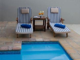 C the View Guesthouse Mossel Bay - Swimming Pool