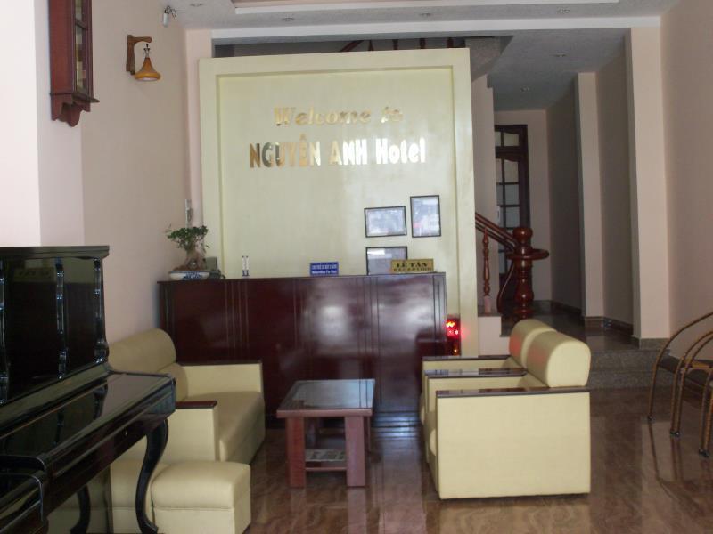 Nguyen Anh Hotel - Hotell och Boende i Vietnam , Dalat