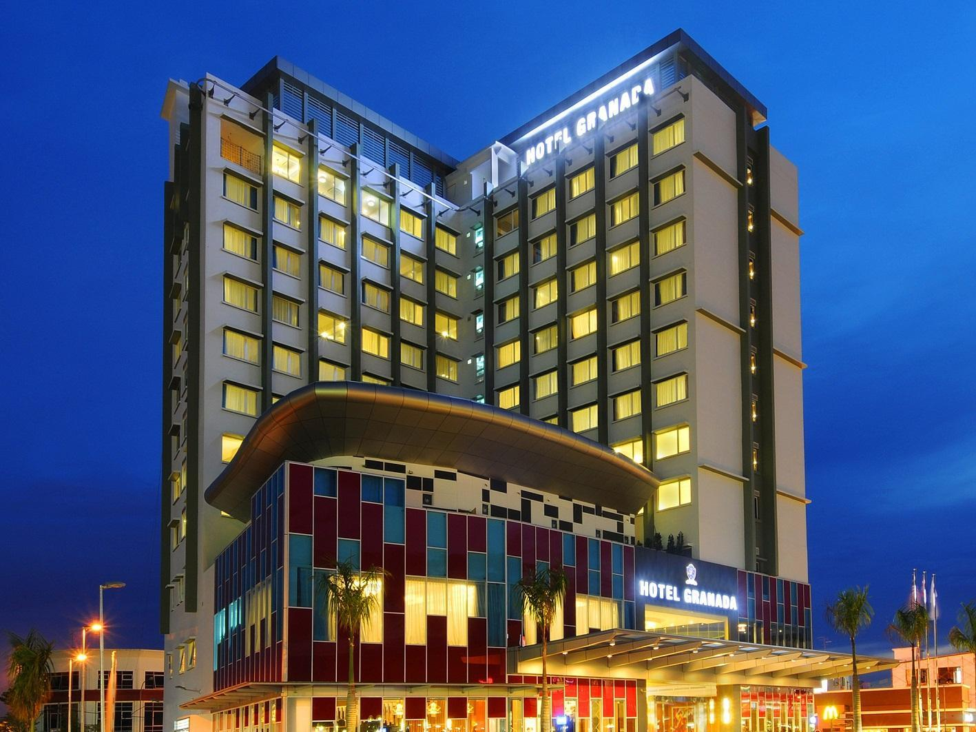 Hotel Granada Johor Bahru