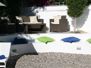 AfricanHome Guesthouse Cape Town - Lounge