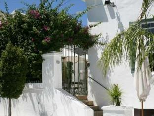 AfricanHome Guesthouse Cape Town - Hotel Exterior