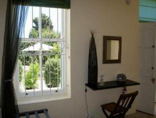 AfricanHome Guesthouse Cape Town - Luxury Double Room