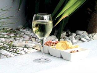 AfricanHome Guesthouse Cape Town - Restaurant