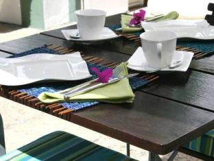 AfricanHome Guesthouse Cape Town - Coffee Shop/Cafe