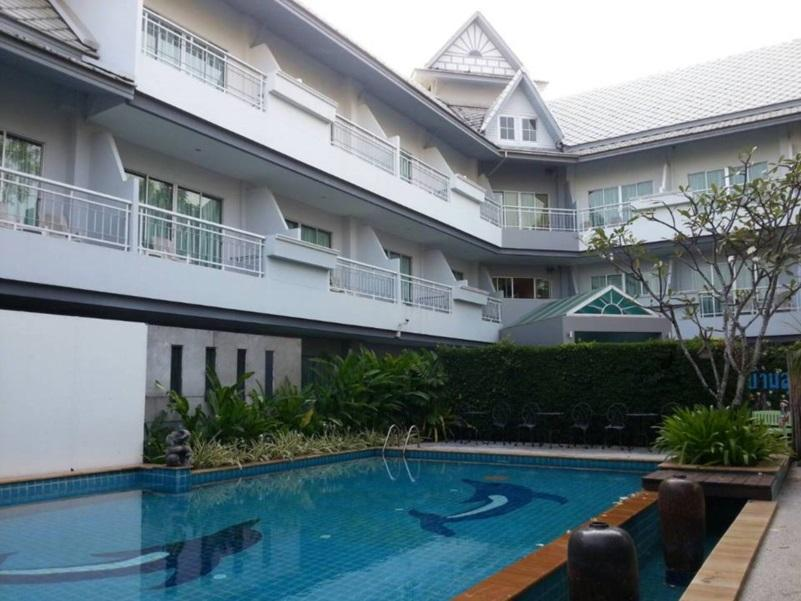 Baan Suksiri Hotel - Hotels and Accommodation in Thailand, Asia