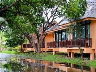 The Grandjamjuree Resort - Hotels and Accommodation in Thailand, Asia
