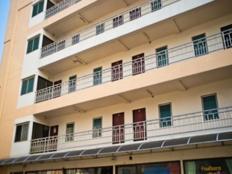 Hotell S P Service Apartment i , Bangkok. Klicka för att läsa mer och skicka bokningsförfrågan