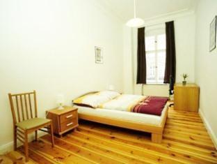 KG Apartment Berlin Berlin - Vendégszoba