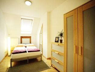 KG Apartment Berlin Berlin - soba za goste