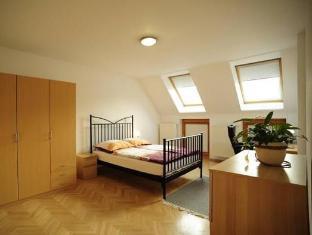 KG柏林公寓 柏林 - 客房