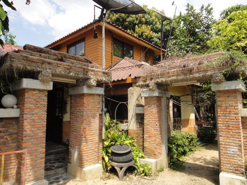 Hotell Wine Farm Resort i , Ubon Ratchathani. Klicka för att läsa mer och skicka bokningsförfrågan