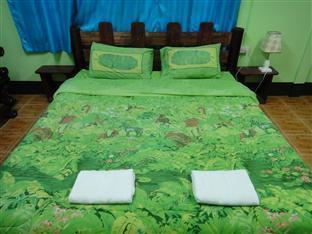 Bann Varitsara Ubon Ratchathani - Guest Room