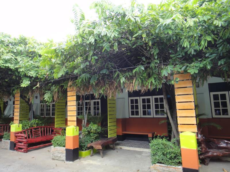 Bann Varitsara - Hotels and Accommodation in Thailand, Asia