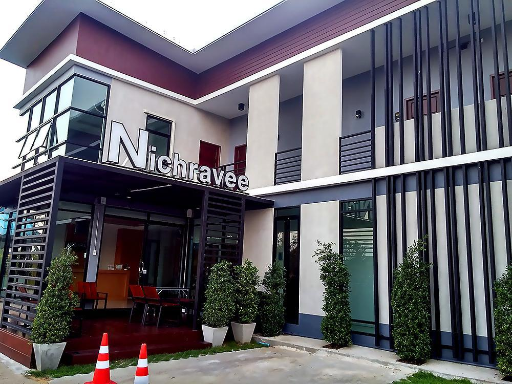 Nichravee Resort - Hotels and Accommodation in Thailand, Asia