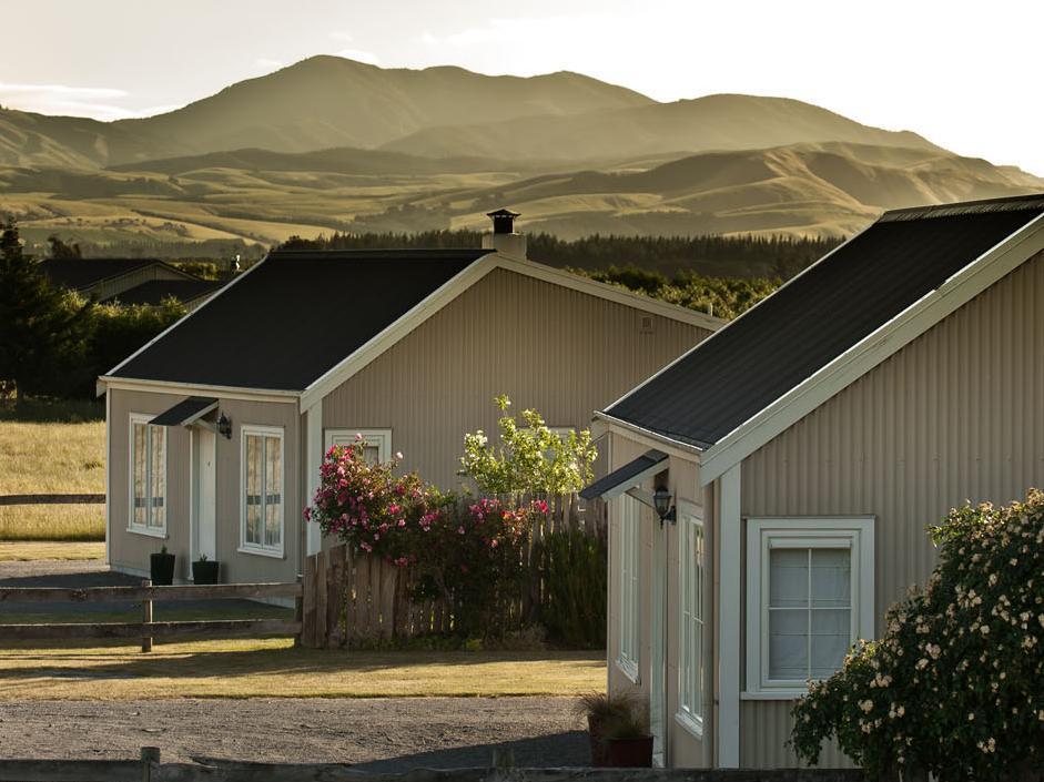 Brackenridge Country Retreat & Spa - Wellington