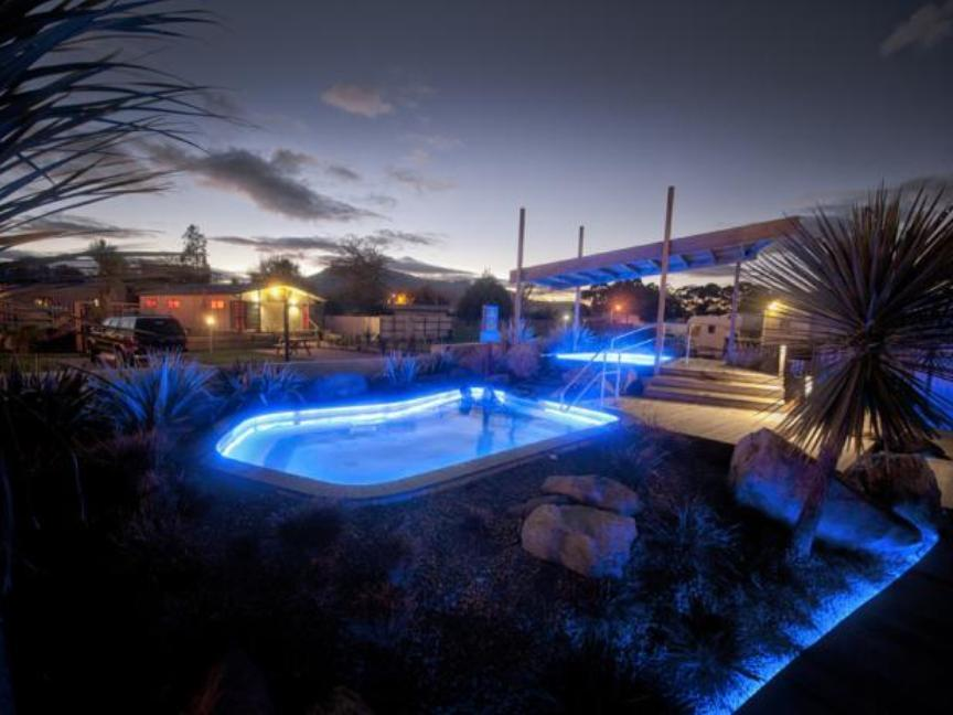Rotorua Top 10 Holiday Park - Hotels and Accommodation in New Zealand, Pacific Ocean And Australia