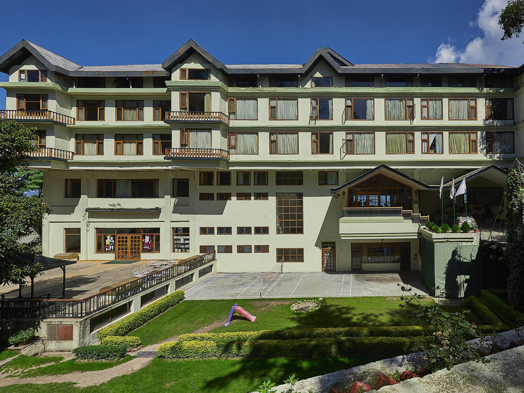 Amod Tethys Sky Resort And Spa Narkanda Hotels In Shimla India Book Hotels And Cheap Accommodation