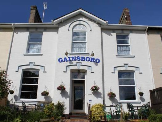 Gainsboro Guest House - Torquay