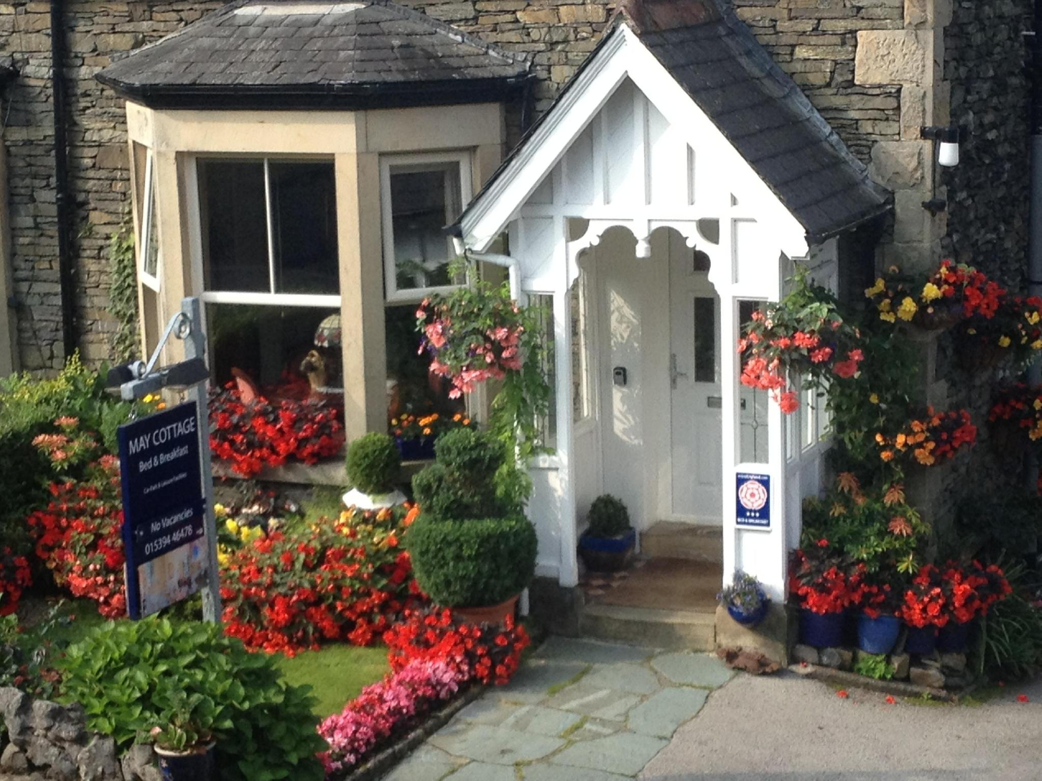 May Cottage Budget B And B Bowness-On-Windermere