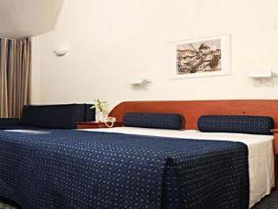 King Solomon Hotel Jerusalem - Guest Room