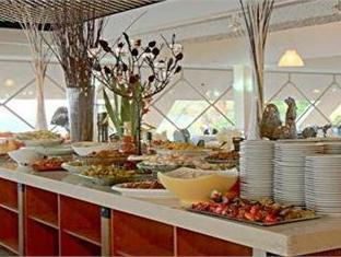 King Solomon Hotel Jerusalem - Buffet