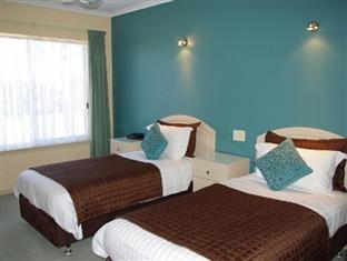 Lakeview Motel & Apartments 湖景汽车旅馆和公寓